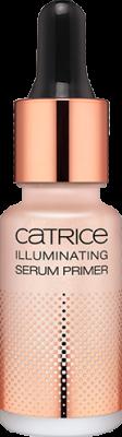 Люминайзер CATRICE Prêt-à-Lumière Illuminating Serum Primer C01: фото
