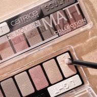 Тени для век CATRICE The Modern Matt Collection Eyeshadow Palette 010 матовые