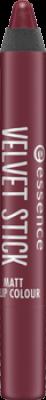 Губная помада в карандаше VELVET STICK 05 plum perfect: фото