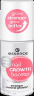 Лак стимулирующий рост ногтей Nail Growth Booster Essence: фото