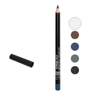 Карандаш для глаз Intense Colour Eye Pencil Long Lasting Affect white: фото