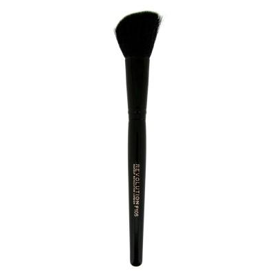 Кисть для контурирования Pro F105 Contour Brush Makeup Revolution: фото