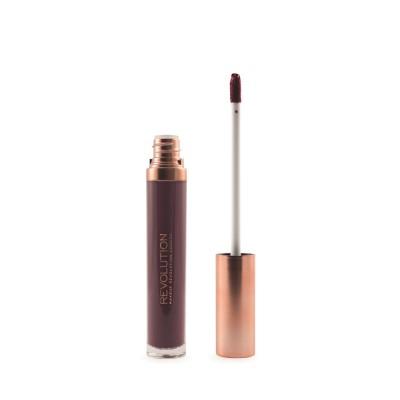 Набор для макияжа губ MakeUp Revolution Retro Luxe Kits Matte Royal: фото