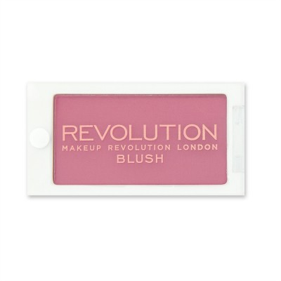 Румяна Makeup Revolution Powder Blush Wow!: фото