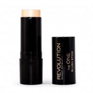 Хайлайтер-стик MakeUp Revolution The One Highlight Contour Stick: фото