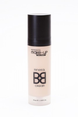 ВВ крем MAKE-UP-SECRET BB Cream: фото