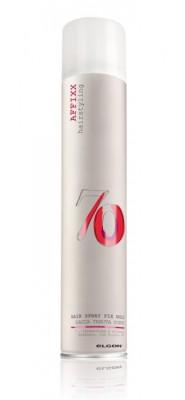 Лак для укладки сильной фиксации ELGON AFFIXX Hair spray fix hold, 500 мл: фото