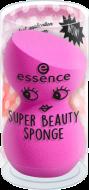 Спонж силиконовый Super beauty sponge Essence: фото