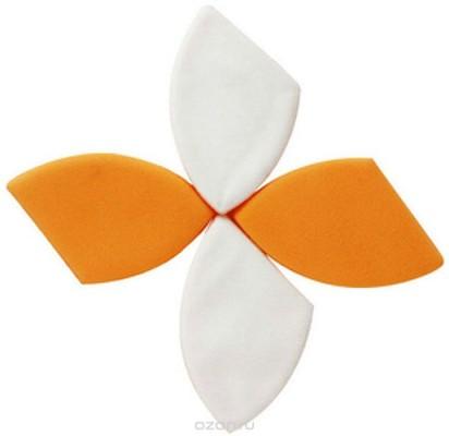 Набор из 4 матирующих спонжей Real Techniques 4 Miracle Blotting Cushions: фото