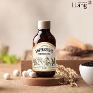 Набор для очищения кожи (Пенка + Сеточка для вспенивания) Llang, 75 гр: фото