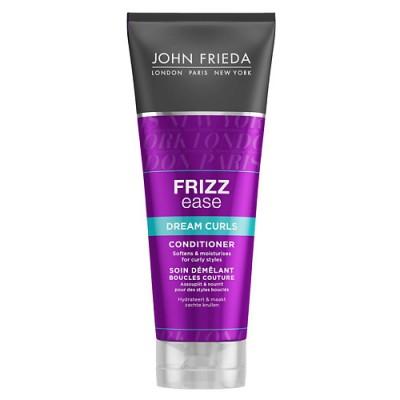 Кондиционер для волнистых и вьющихся волос John Frieda Frizz Ease DREAM CURLS 250 мл: фото