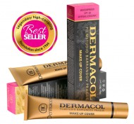 Тональный крем Dermacol make-up cover 215