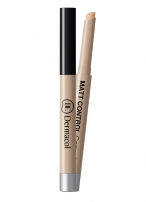Корректор Dermacol Matt control make-up corrector тон 1: фото