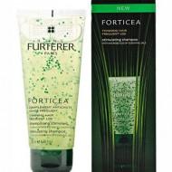 Стимулирующий шампунь от выпадения волос Rene Furterer forticea 200 мл: фото