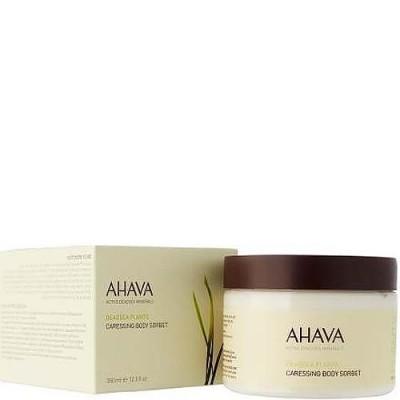 Нежный крем для тела мандарин и кедра Ahava Deadsea Plants 350 мл: фото