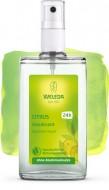 Дезодорант цитрусовый WELEDA 100 мл: фото
