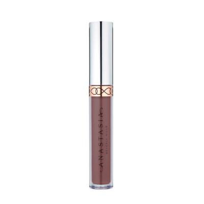 Матовая жидкая помада Anastasia Beverly Hills Liquid Lipstick Grim: фото