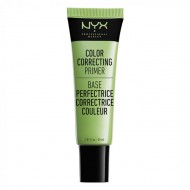 Праймер NYX PROFESSIONAL MAKEUP COLOR CORRECTING LIQUID PRIMERS- GREEN 02: фото