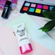 Праймер NYX Professional Makeup Angel Veil - Skin Perfecting Primer 01: фото