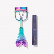 Набор для ресниц Tarte limited-edition picture perfect™ eyelash curler & deluxe lights, camera, lashes™ mascara: фото