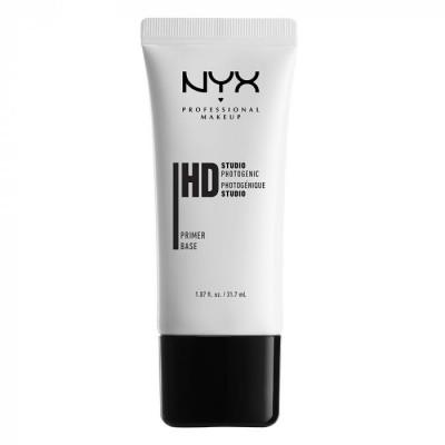 Основа под макияж NYX Professional Makeup HD. High Definition Primer 101: фото