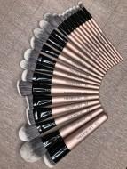 Полный набор кистей Skin Rose (21шт) Makeup Secret: фото