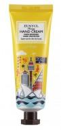 Крем для рук с экстрактом меда (Сидней) EUNYUL Honey hand cream 50г: фото