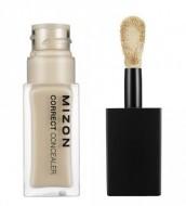 Консилер для маскировки несовершенств MIZON Correct Concealer №02 Natural Вeige: фото