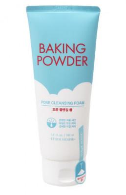 Пенка для умывания ETUDE HOUSE Baking Powder Pore Cleansing Foam 160мл: фото
