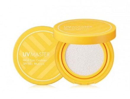 Солнцезащитный кушон Tony Moly UV Master mild sun cushion SPF50 13 г: фото