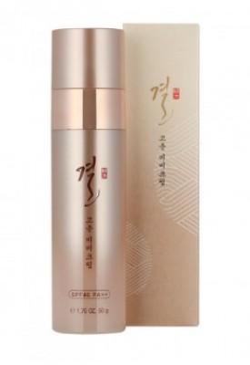 ВВ-крем TONY MOLY The oriental gyeol goun bb cream 2-02 50 гр.: фото