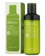 Лосьон для лица TONY MOLY The chok chok green tea watery lotion 160 мл: фото