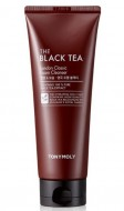 Пена для умывания TONY MOLY The black tea london classic foam cleanser 150 мл: фото