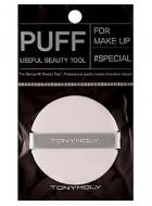 Спонж для нанесения макияжа TONY MOLY Magic air puff: фото