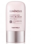 ВВ-крем TONY MOLY Luminous goddess aura fabric 01: фото