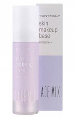База для макияжа TONY MOLY Face mix skin makeup base 20 PA++ 02 Mix lavender: фото