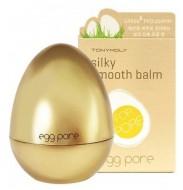 Праймер TONY MOLY Egg pore silky smooth balm 20 гр.: фото