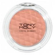 Румяна TONY MOLY Crystal blusher 03 Pleasure Peach 6 гр.: фото