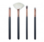 Набор кистей MORPHE GLAM FAM BRUSH COLLECTION: фото