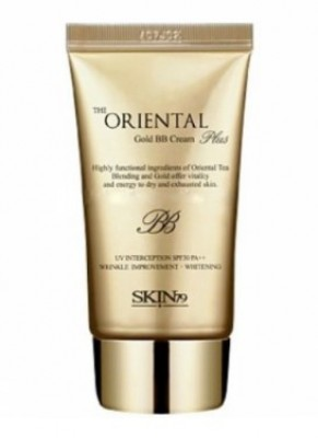 ВВ-крем SKIN79 The oriental gold plus BB-cream SPF30 40г: фото