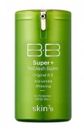 Отзывы ВВ-крем SKIN79 Super plus beblesh balm triple functions SPF30 Green 40г