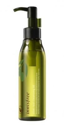 Гидрофильное масло с оливой INNISFREE Olive real cleansing oil 150мл: фото