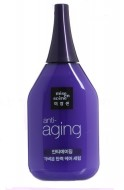 Сыворотка для волос антивозрастная MISE EN SCENE Aging Care Hair Serum: фото