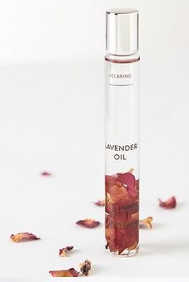 Масло лавандовое расслабляющее INNISFREE Relaxing Lavender Oil: фото