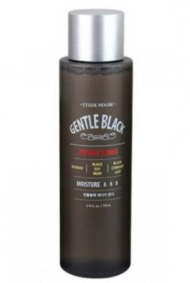 Тоник мужской ETUDE HOUSE Gentle Black Energy Toner: фото