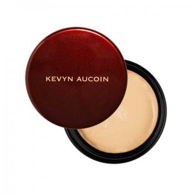 Тональное средство Kevyn Aucoin The Sensual Skin Enhancer Concealer SX01 Soft Peach/Light: фото