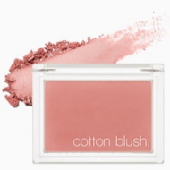 Румяна для лица MISSHA Cotton Blusher (Vintage Robe): фото