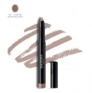 Тени-карандаш для глаз SOTHYS Eyeshadow Pencil 20 мерцающий дымчато-коричневый: фото