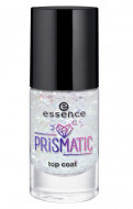 Верхнее покрытие для ногтей ЕSSENCE Prismatic Top Coat 39: фото