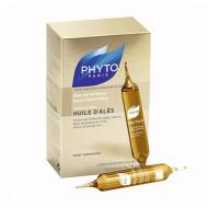 Масло Алеса для сухих волос PHYTOSOLBA Beauty Enhancing 5*10 мл: фото